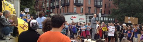 09.10.13 - FFMIT at MA State Divestment Rally