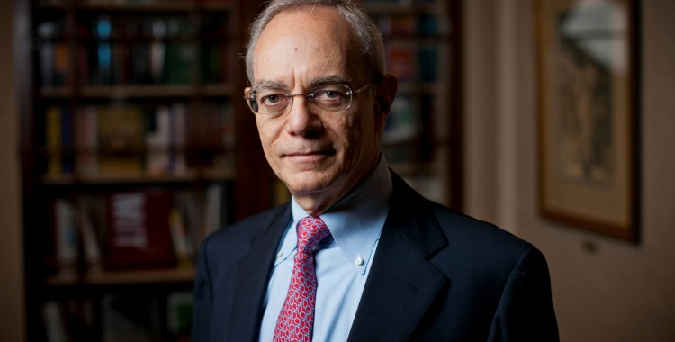05.02.14 - MIT President Rafael Reif Endorses FFMIT Blue Line