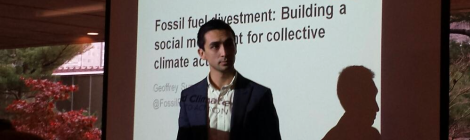11.07.14 - FFMIT Divestment Proposal Wins at Climate Competition