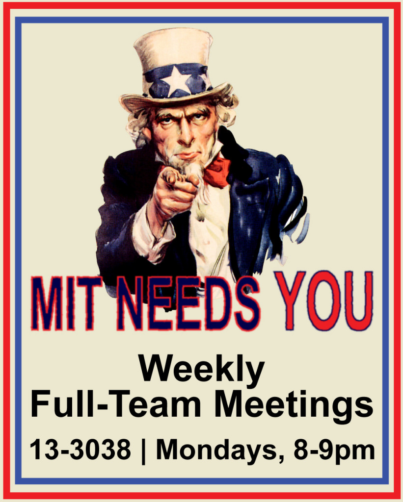 WeeklyMeetings_MITNeedsYou_Mondays8to9pm