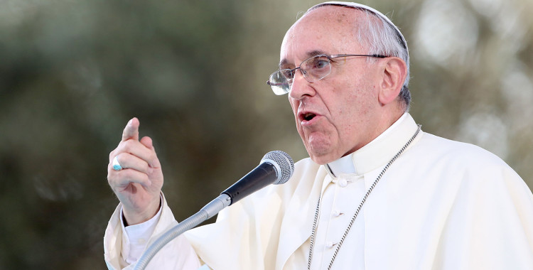 2015.09.23 - Proud to Be One of 82 Colleges Calling on Pope Francis to Divest The Vatican