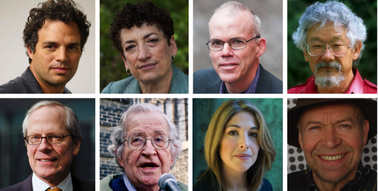 2015.09.16 - World-Renowned Climate Scientists & Advocates Tell MIT to Divest, Open Letter